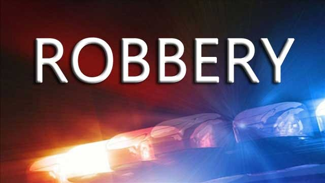 OKC Outlet Store Robbed At Knifepoint
