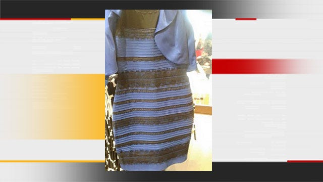 Science Explains Why People Can't Agree On The Color Of This Dress