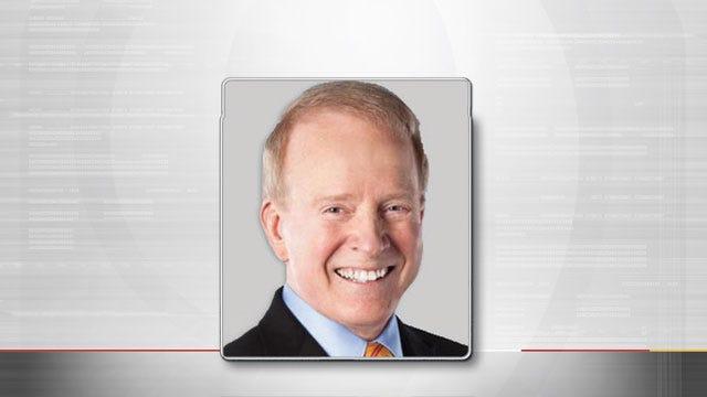 KWTV's Gary England Named OU Consulting Meteorologist-In-Residence