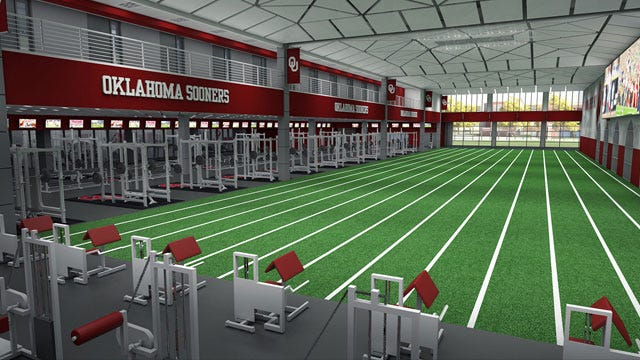 OU Football: Design Approved For Gaylord-Memorial Stadium Renovations