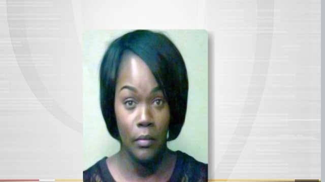 A Del City Church Treasurer Accused Of Embezzlement