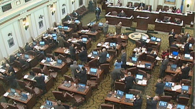 OK House Unanimously Passes Proton Therapy Cancer Bill