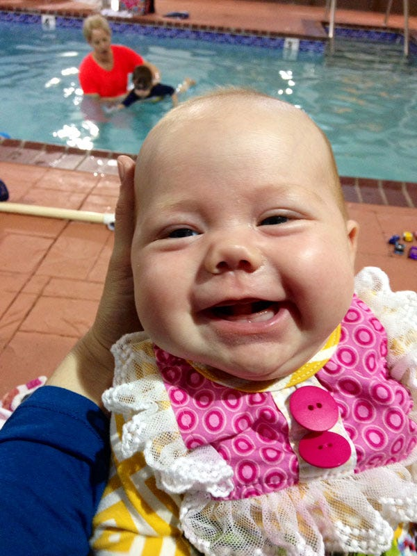 Amanda's Baby Blog: Two Kids And Time Management