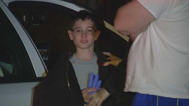 Deaf Boy, 11, Takes Mother's Car On Joyride Through OKC