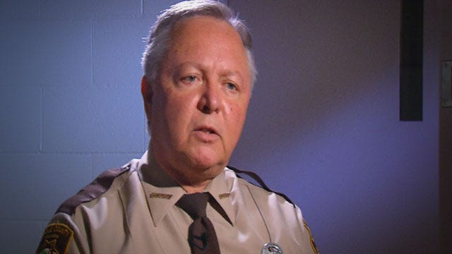 Oklahoma State Trooper Recalls Arrest Of Timothy McVeigh