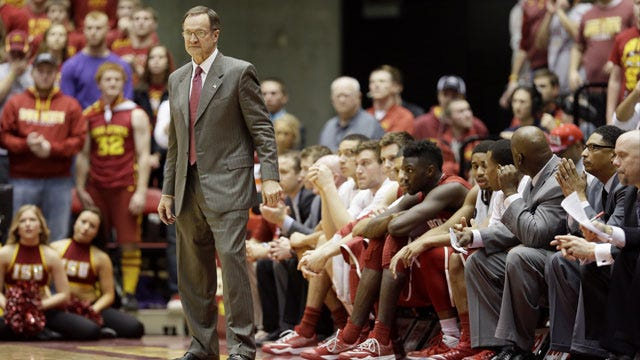 OU Basketball: Time For Sooners To Win In Postseason