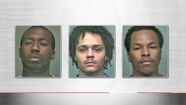 OKC Police Arrest One More Suspect In Connection To 2014 Homicide