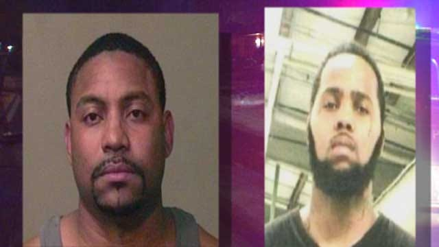 Victim In SW OKC Shooting Wanted For Murder In Texas