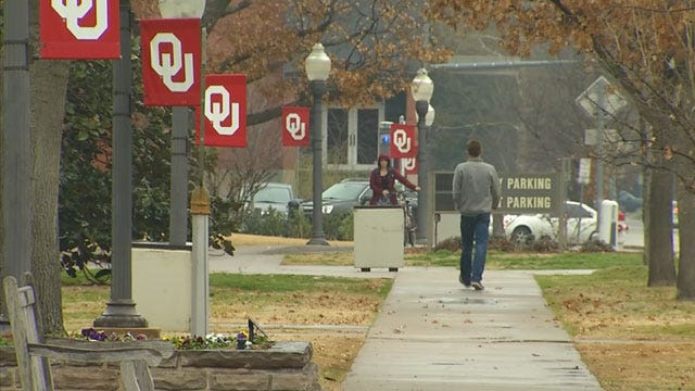 Some In OU's Greek Community Are Worried About SAE Video Backlash