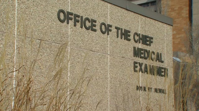 ME's Office Eliminating Backlog With More Doctors, New Technology