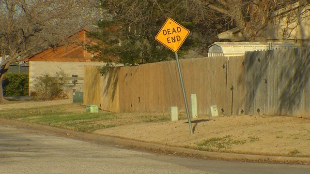 OKC Police Implement New Idea To Clean Up Crime
