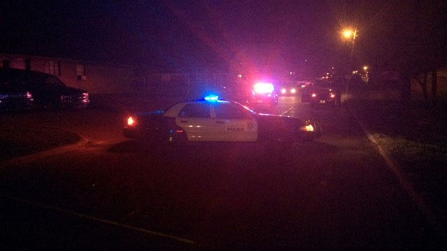 Police: One Killed, One Injured In NE OKC Shooting