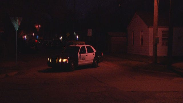 10-Hour Police Standoff In SW OKC Ends In Arrest Of Suspect