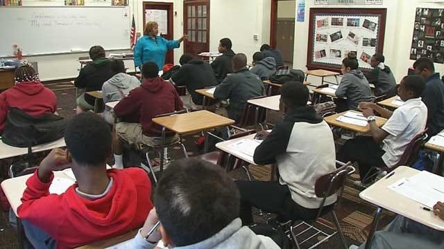 "OKCPS Looks To Change ""Disproportionate Discipline"" Among Minority Students"