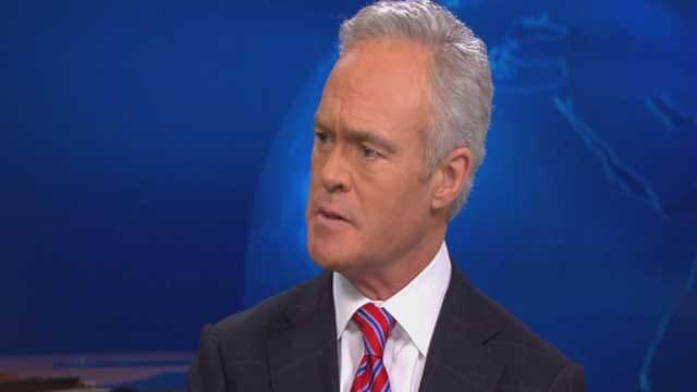 CBS Evening News Anchor Scott Pelley Recalls Covering OKC Bombing