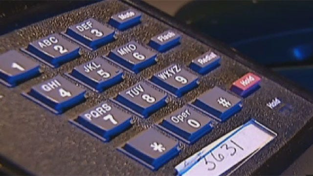 Scammers Target Cushing Residents Claiming To Work For IRS