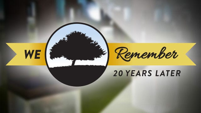 We Remember -- 20 Years Later: The Victims