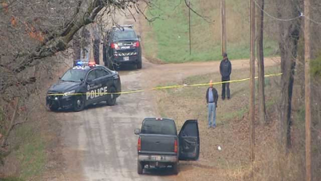 Investigation Continues After Attempted Burglary Leads To Shooting In OKC