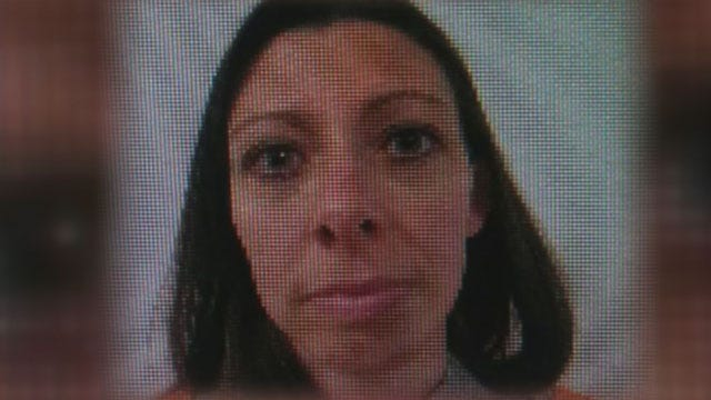 McClain Co. Teacher Learns Her Fate After Alleged Sex With Student