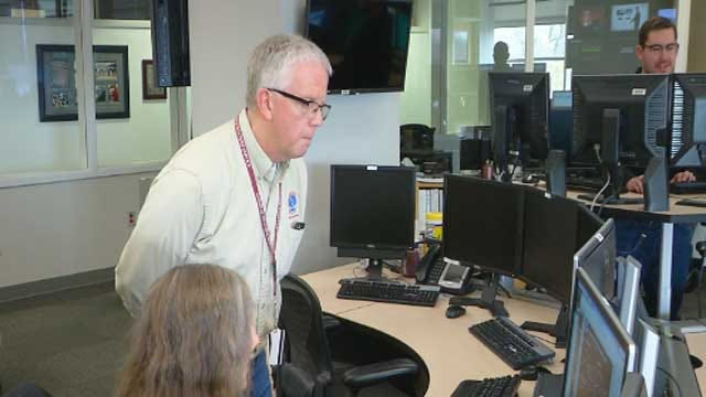 City Of Moore and National Weather Service Respond To Tornado Warning Criticism