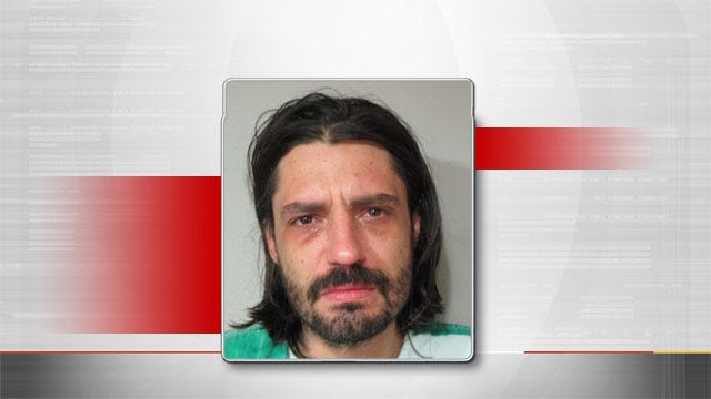 Sallisaw Man Accused Of Killing His Mother