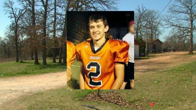 Freshman At Lexington High School Found Dead