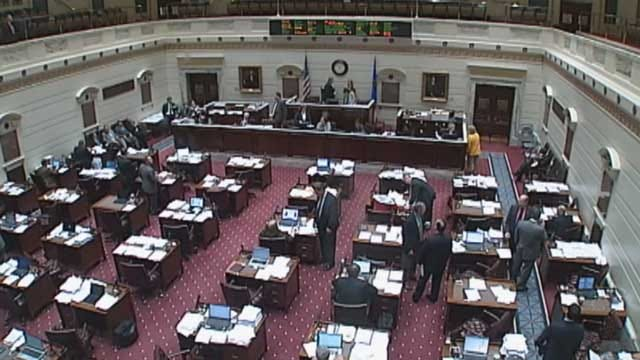 Bill To Help Report Teacher Sexual Misconduct Derailed In OK