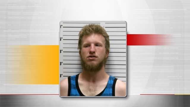 Two Arrested After Elk City Man Dies Of Overdose