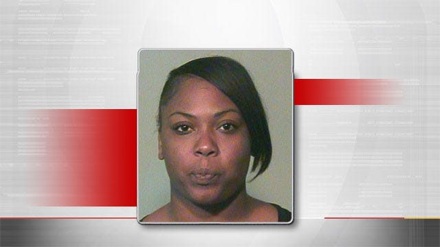 Charge Filed Against Woman, Accused Of Lying About Holtzclaw Rape