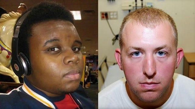DOJ Clears Darren Wilson In Michael Brown Killing