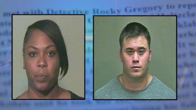 Woman Makes False Claims Against Holtzclaw, Says She Wanted To Help