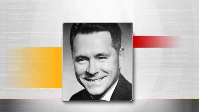 Former Oklahoma City Mayor James H. Norick Passes Away