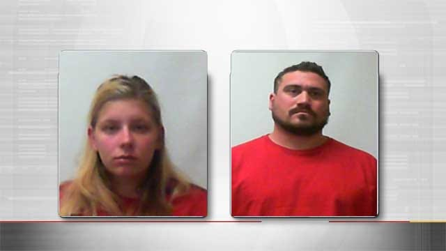 Fredrick Mother and Boyfriend Charged In The Death of 18-Month-Old Child