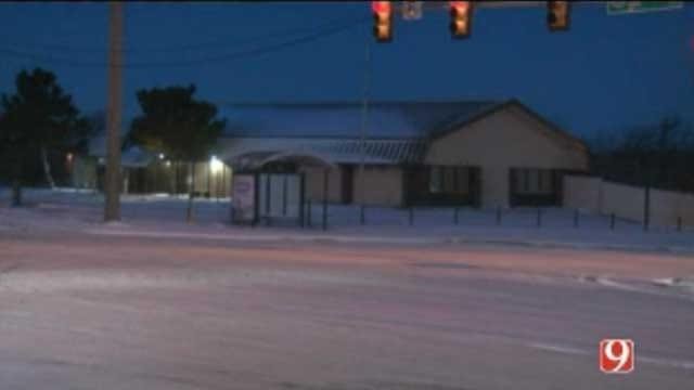 ODOT: Road Conditions Improving Across Oklahoma