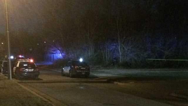 Police Investigating Body Found In NE Oklahoma City