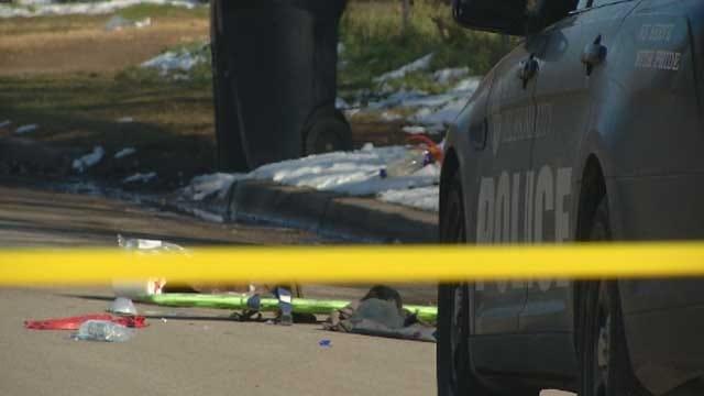 Police Arrest 2 Suspects, Seek One More In SW OKC Homicide