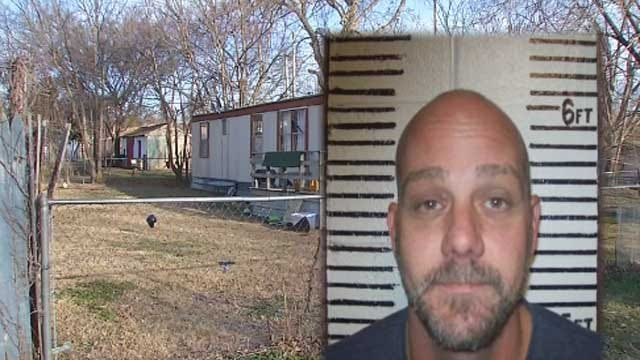 One Man Behind Bars Accused Of Murder And Kidnapping In Sulphur