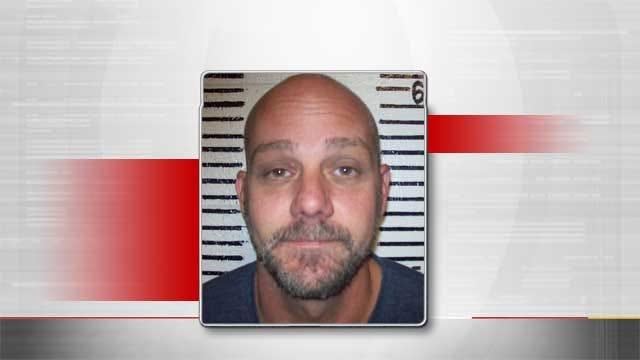OSBI: Lindsay Man Turns Self In After Killing Man, Kidnapping Woman