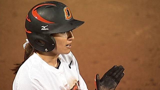OSU Softball: Cowgirls Advance To Mizuno Classic Title Game