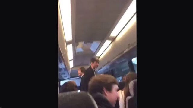 Video Surfaces Allegedly Showing OU Fraternity Members Chanting Racial Slur