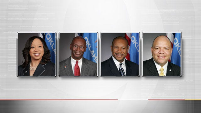 Oklahoma Black Caucus Responds To OU Fraternity Video