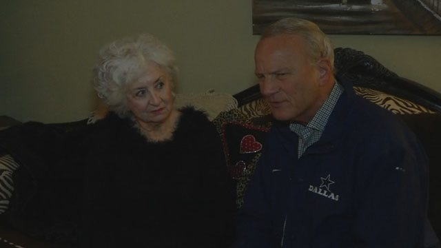 SAE House Mom And Coach Switzer Get Emotional Over Controversial Video
