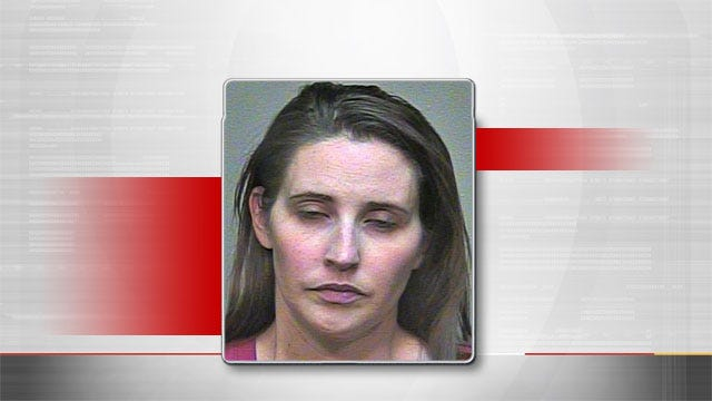 OKC Woman Accused Of Leaving Baby In Car As She Drank At Bar
