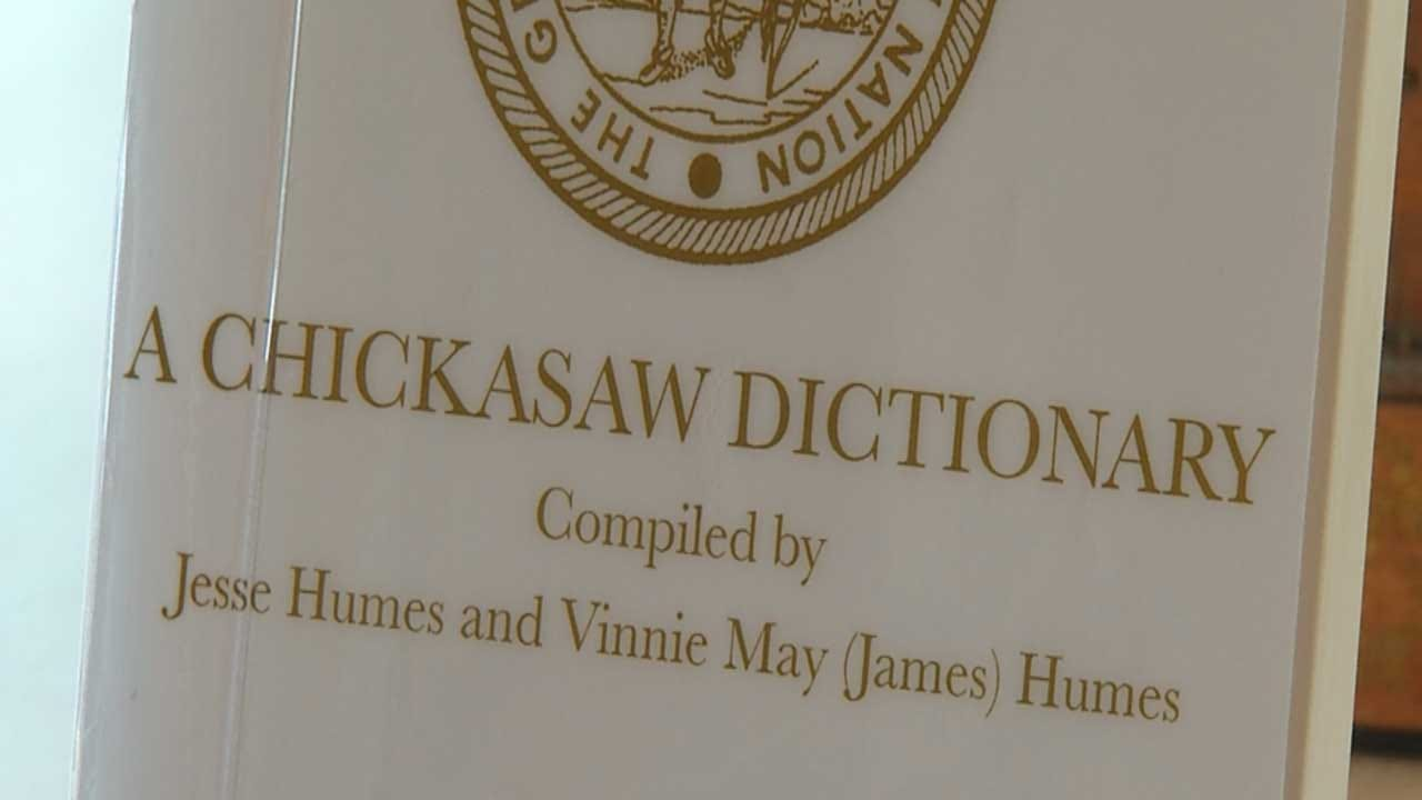 Chickasaw Nation, Rosetta Stone To Create Tool To Preserve Language