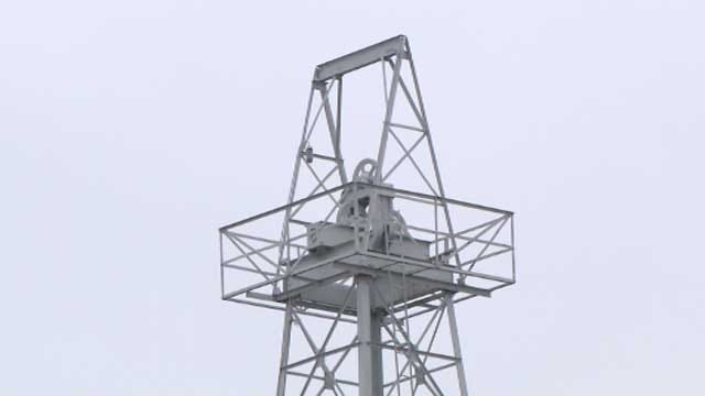 Disposal Wells Near Medford Area Earthquakes To Reduce Injection Volume