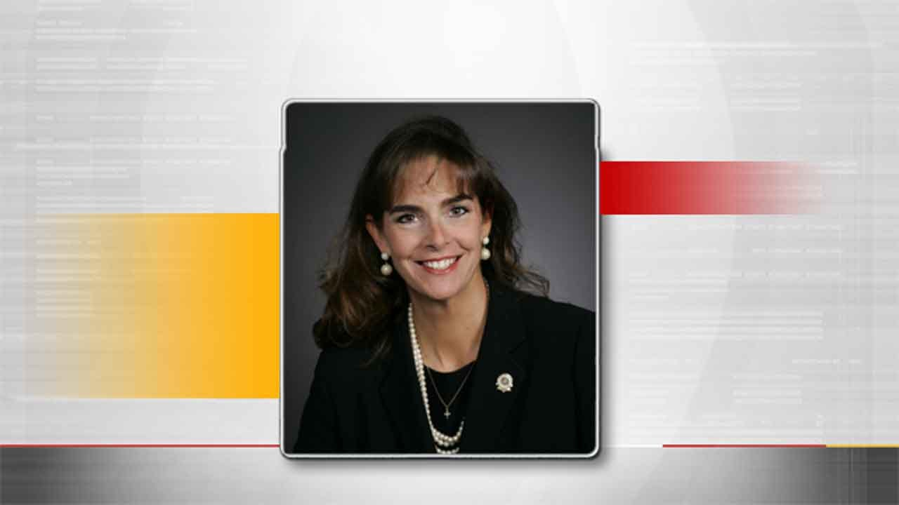 Fallin Appoints Melissa McLawhorn Houston As Interim State Labor Commissioner