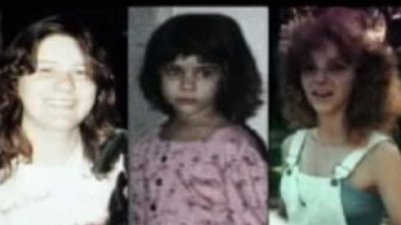 Family Members Raising Money To Give Cold Case Victims Proper Burial