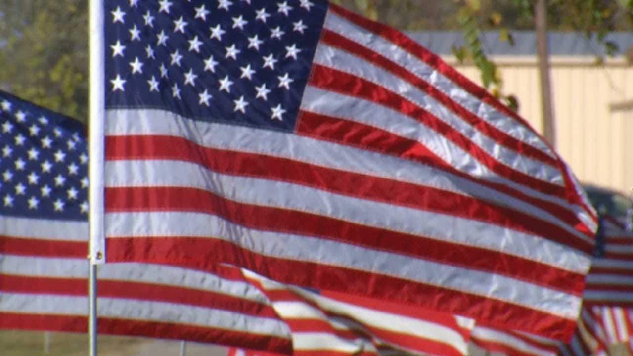 OKC Exchange, Vets Matter Team Up To End Homelessness