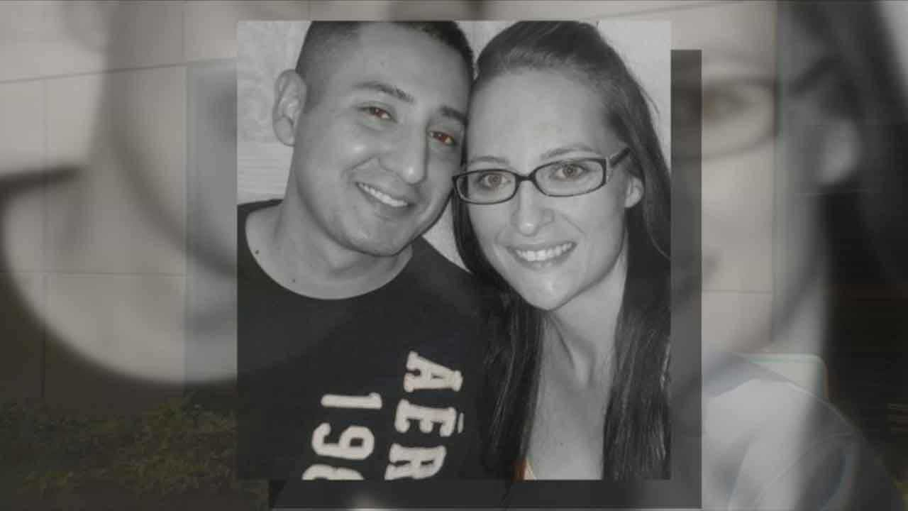 Mother Speaks Out After Daughter Shot, Killed By Husband In SE OKC