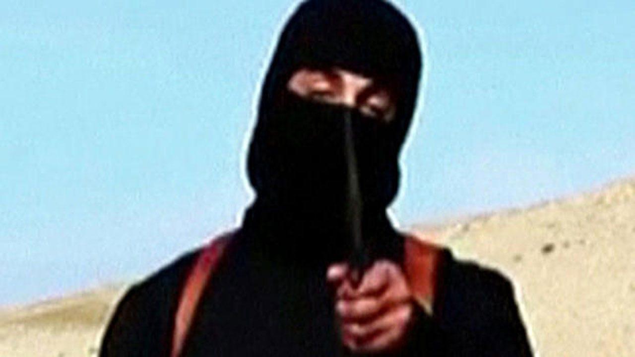 U.S. 'Really Sure' Drone Strike Hit 'Jihadi John'